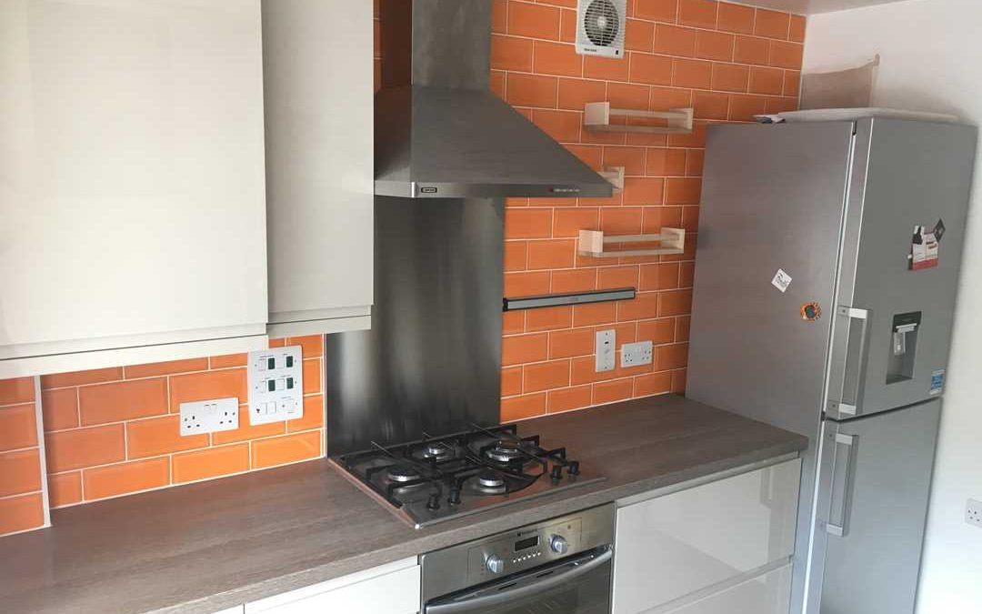 Kitchen Installation – Stanford-le-Hope, Essex