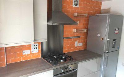 Kitchen Installation – Stanford-le-Hope, Essex
