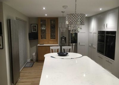 Shenfield Kitchen Installation - Ultimate Choice Bathrooms Kitchens and Washrooms Essex50396413_627621654358930_6265517309519986688_n