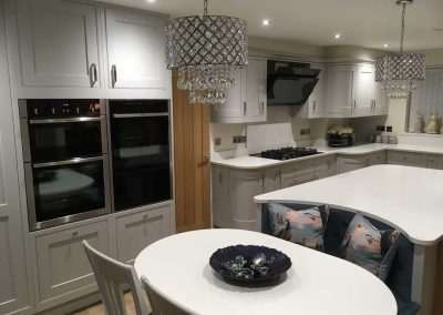 Shenfield Kitchen Installation - Ultimate Choice Bathrooms Kitchens and Washrooms Essex50463096_601085166969125_8058774165437546496_n