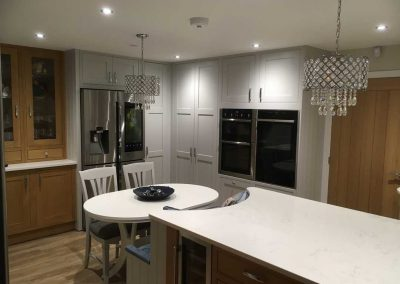 Shenfield Kitchen Installation - Ultimate Choice Bathrooms Kitchens and Washrooms Essex50481813_615101545593405_2591326886923599872_n