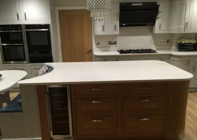 Shenfield Kitchen Installation - Ultimate Choice Bathrooms Kitchens and Washrooms Essex50641881_691224564608122_2958031104461766656_n