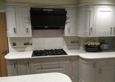 Shenfield Kitchen Installation - Ultimate Choice Bathrooms Kitchens and Washrooms Essex51068935_1844928702286012_2405215770620461056_n