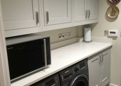 Shenfield Kitchen Installation - Ultimate Choice Bathrooms Kitchens and Washrooms Essex61010399_2320818071539557_1762609408107347968_n